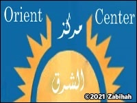 Orient Center