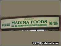 Madina Foods