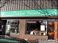 Royal Tangra Masala