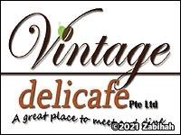 Vintage Delicafé