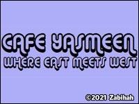 Café Yasmeen