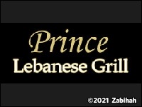Prince Lebanese Grill