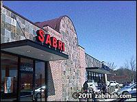 Sabri Kabab House