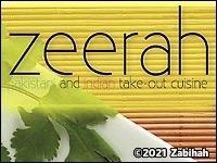 Zeerah