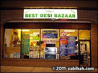 Best Desi Bazaar