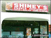Shiney