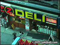 Z Deli & Pizza