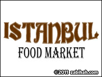 Istanbul Food Market