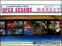 Open Sesame Market/Ali Baba