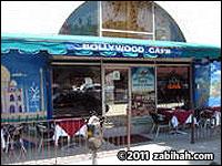 Bollywood Café