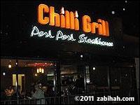 Chilli Grill