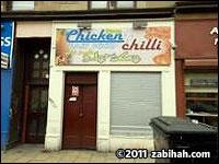 Chicken & Chilli