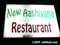 New Aashiyana