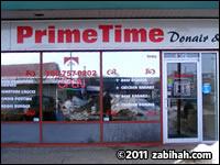 Prime Time Donair