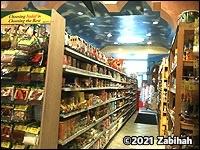 Oasis Food Market
