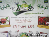 Tabarek International Foods