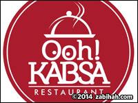 Ooh! KABSA Restaurant