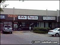 Café Paprika