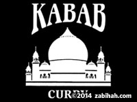 New Kabab Curry of India