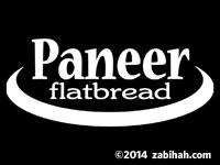 Paneer Flatbread