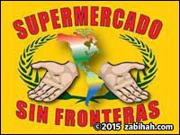 Super Mercado Sin Fronteras