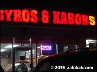 Gyros & Kabobs
