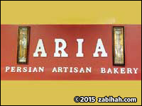 Aria Food & Bakery