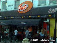 Café Fresh Sandwich Bar