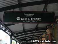 Gozleme Turkish Café