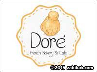 Doré French Bakery & Café