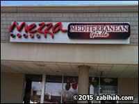Mezza Café
