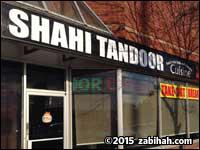 Shahi Tandoor