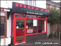 Mozza Pizza & Kebab
