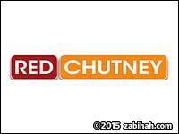Red Chutney