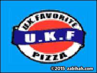 UKF Pizza
