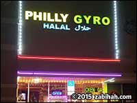 Gyros Philly