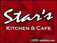 Stars Kitchen & Café