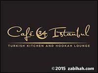 Café 34 Istanbul