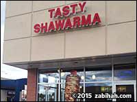 Tasty Shawarma