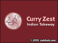 Curry Zest