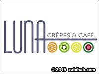 Luna Crêpes & Café