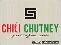 Chili Chutney