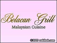 Belacan Grill