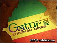 Gaturs Ethiopian