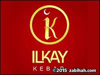 Ilkay Kebab
