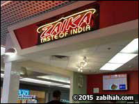 Zaika Taste of India