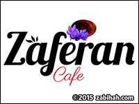 Zaferan Café