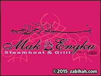 Mak Engku Steamboat & Grill