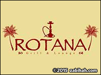 Rotana Grill & Lounge