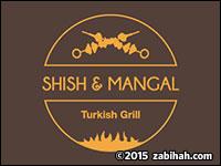 Shish & Mangal